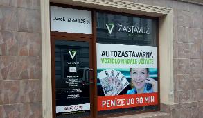 Pobočka Teplice