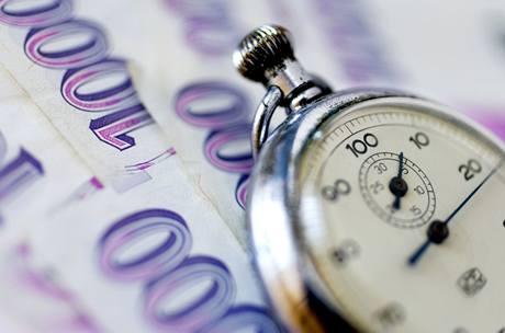 Půjčky bez registru - peníze ihned