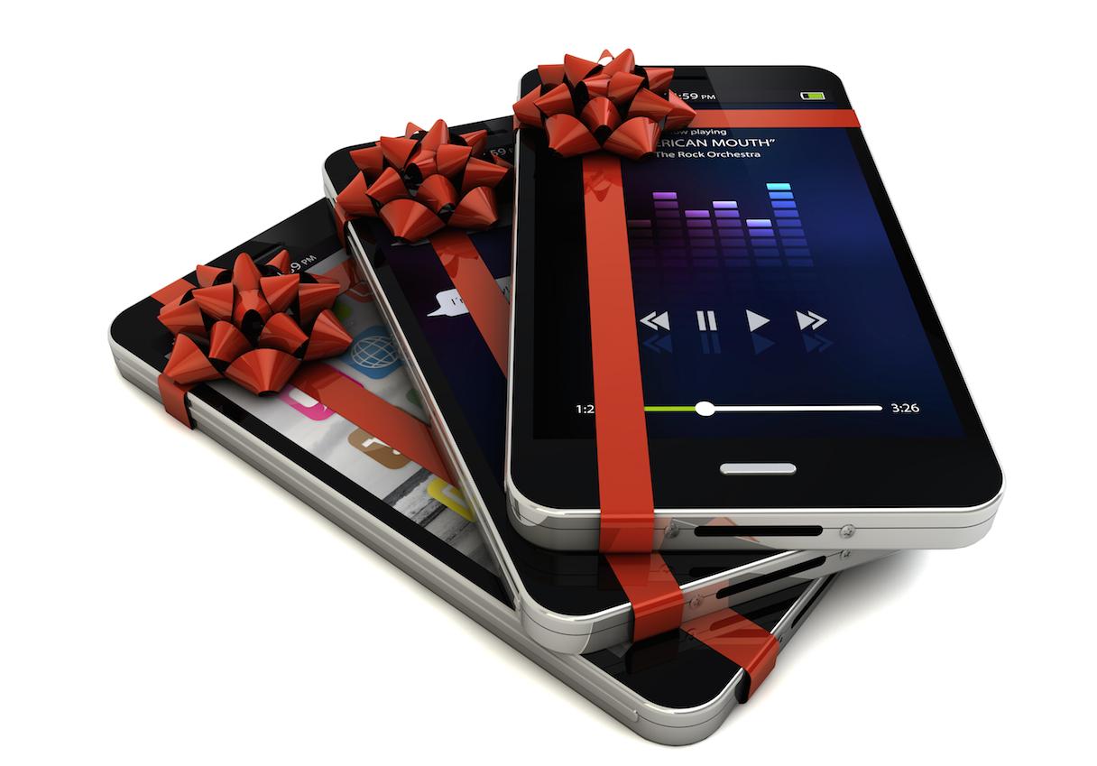 Ноутбук айфон в подарок